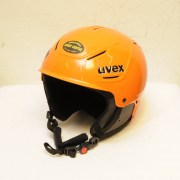 UVEX casco junior 2019